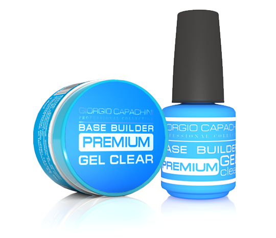 БАЗОВЫЙ ГЕЛЬ PREMIUM BASE/BUILDER GEL